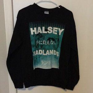 Halsey Crewneck Sweater